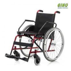 Cadeira de rodas Cantu Ortopedia Jaguaribe