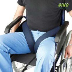 Cinto De Segurança Pélvico Para Cadeirante Jaguaribe